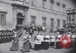 Image of Pope Pius XII Rome Italy, 1939, second 11 stock footage video 65675076146