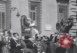 Image of Pope Pius XII Rome Italy, 1939, second 12 stock footage video 65675076146