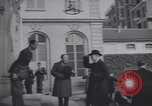 Image of Lord Halifax Paris France, 1939, second 4 stock footage video 65675076150