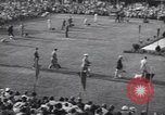 Image of dog show Madison New Jersey USA, 1939, second 8 stock footage video 65675076153