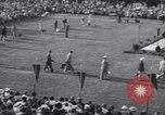 Image of dog show Madison New Jersey USA, 1939, second 9 stock footage video 65675076153
