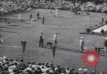 Image of dog show Madison New Jersey USA, 1939, second 10 stock footage video 65675076153