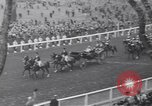Image of King's Plate turf classic Toronto Ontario Canada, 1939, second 4 stock footage video 65675076154