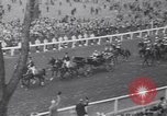 Image of King's Plate turf classic Toronto Ontario Canada, 1939, second 5 stock footage video 65675076154