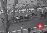 Image of King's Plate turf classic Toronto Ontario Canada, 1939, second 6 stock footage video 65675076154