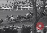 Image of King's Plate turf classic Toronto Ontario Canada, 1939, second 9 stock footage video 65675076154