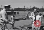 Image of American submarines Pearl Harbor Hawaii USA, 1945, second 3 stock footage video 65675076156