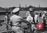 Image of American submarines Pearl Harbor Hawaii USA, 1945, second 4 stock footage video 65675076156