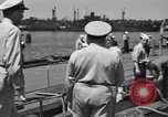 Image of American submarines Pearl Harbor Hawaii USA, 1945, second 5 stock footage video 65675076156