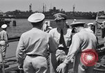 Image of American submarines Pearl Harbor Hawaii USA, 1945, second 7 stock footage video 65675076156