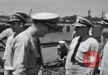 Image of American submarines Pearl Harbor Hawaii USA, 1945, second 9 stock footage video 65675076156