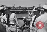 Image of American submarines Pearl Harbor Hawaii USA, 1945, second 10 stock footage video 65675076156