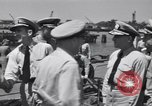Image of American submarines Pearl Harbor Hawaii USA, 1945, second 11 stock footage video 65675076156