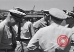 Image of American submarines Pearl Harbor Hawaii USA, 1945, second 12 stock footage video 65675076156