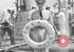 Image of American submarines Pearl Harbor Hawaii USA, 1945, second 1 stock footage video 65675076157