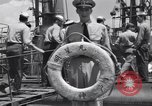 Image of American submarines Pearl Harbor Hawaii USA, 1945, second 2 stock footage video 65675076157
