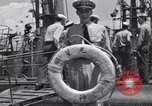 Image of American submarines Pearl Harbor Hawaii USA, 1945, second 3 stock footage video 65675076157