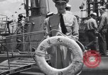 Image of American submarines Pearl Harbor Hawaii USA, 1945, second 4 stock footage video 65675076157