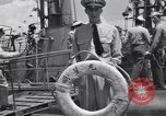 Image of American submarines Pearl Harbor Hawaii USA, 1945, second 5 stock footage video 65675076157
