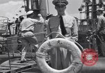 Image of American submarines Pearl Harbor Hawaii USA, 1945, second 6 stock footage video 65675076157