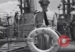 Image of American submarines Pearl Harbor Hawaii USA, 1945, second 7 stock footage video 65675076157