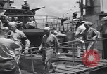 Image of American submarines Pearl Harbor Hawaii USA, 1945, second 8 stock footage video 65675076157