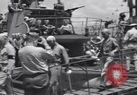 Image of American submarines Pearl Harbor Hawaii USA, 1945, second 9 stock footage video 65675076157