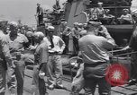 Image of American submarines Pearl Harbor Hawaii USA, 1945, second 11 stock footage video 65675076157