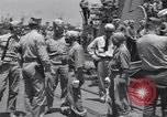 Image of American submarines Pearl Harbor Hawaii USA, 1945, second 12 stock footage video 65675076157
