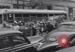 Image of Victory over Japan day Seattle Washington USA, 1945, second 4 stock footage video 65675076158