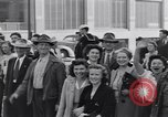Image of Victory over Japan day Seattle Washington USA, 1945, second 10 stock footage video 65675076158