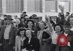 Image of Victory over Japan day Seattle Washington USA, 1945, second 11 stock footage video 65675076158