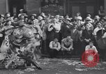 Image of Victory over Japan day Seattle Washington USA, 1945, second 4 stock footage video 65675076160