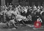 Image of Victory over Japan day Seattle Washington USA, 1945, second 5 stock footage video 65675076160