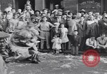 Image of Victory over Japan day Seattle Washington USA, 1945, second 7 stock footage video 65675076160