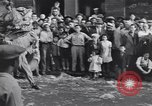 Image of Victory over Japan day Seattle Washington USA, 1945, second 8 stock footage video 65675076160
