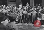 Image of Victory over Japan day Seattle Washington USA, 1945, second 9 stock footage video 65675076160
