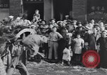 Image of Victory over Japan day Seattle Washington USA, 1945, second 12 stock footage video 65675076160