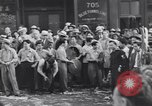 Image of Victory over Japan day Seattle Washington USA, 1945, second 6 stock footage video 65675076161