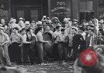Image of Victory over Japan day Seattle Washington USA, 1945, second 7 stock footage video 65675076161