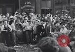 Image of Victory over Japan day Seattle Washington USA, 1945, second 10 stock footage video 65675076161