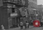 Image of Victory over Japan day Seattle Washington USA, 1945, second 11 stock footage video 65675076161