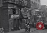 Image of Victory over Japan day Seattle Washington USA, 1945, second 12 stock footage video 65675076161
