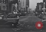 Image of Victory over Japan day Seattle Washington USA, 1945, second 4 stock footage video 65675076162