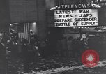 Image of Victory over Japan day Seattle Washington USA, 1945, second 10 stock footage video 65675076162