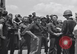 Image of United States Marine Corps 2nd Raider Battalion Pearl Harbor Hawaii USA, 1942, second 4 stock footage video 65675076165