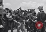 Image of United States Marine Corps 2nd Raider Battalion Pearl Harbor Hawaii USA, 1942, second 11 stock footage video 65675076165