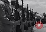 Image of Carlson's Raiders Pearl Harbor Hawaii USA, 1942, second 6 stock footage video 65675076166