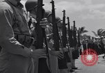 Image of Carlson's Raiders Pearl Harbor Hawaii USA, 1942, second 12 stock footage video 65675076166