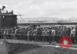 Image of USS Argonaut Pearl Harbor Hawaii USA, 1942, second 6 stock footage video 65675076169